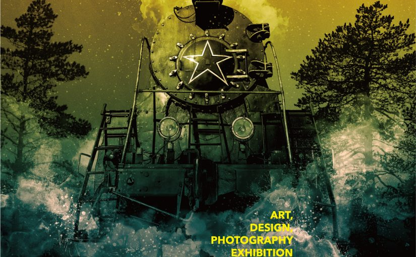 CREATOR'S TRAIN ポスター