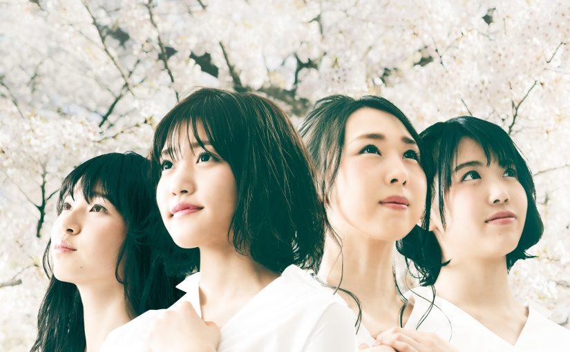 101回目の桜/RINGOMUSUME CD・ポスター